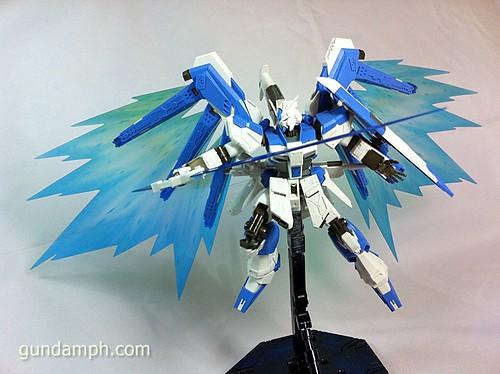Building MC RX-93-2 Hi Nu Gundoom Gundam (27)