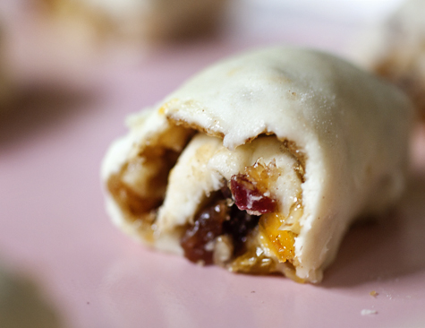 Apricot Walnut Rugelach | 17 and Baking