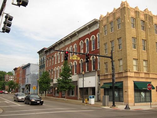 Zanesville, OH