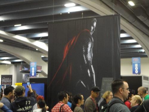 WonderCon 2011