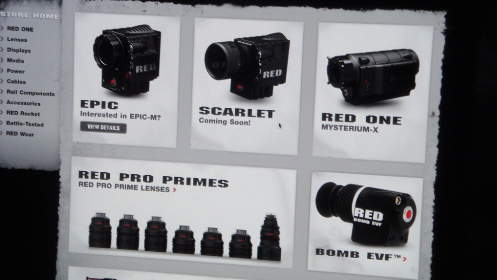 My Review Of NAB 2011 (2/6)