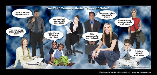 Celebrating the Multi-Platform Tower of Babel