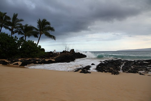 Secret Cove Destination Wedding Beach Maui Hawaii