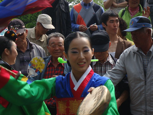 Joseon Tongsinsa Festival  조선통신사