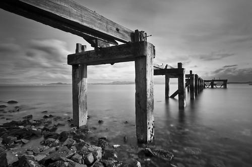 Aberdour Pier 2