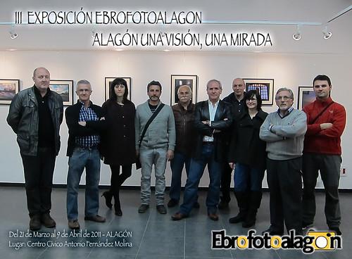 Exposicion Alagon, Ebrofotoalagón