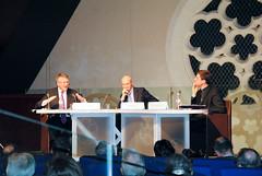 Séance inaugurale - Colloque Gouvernance mondiale