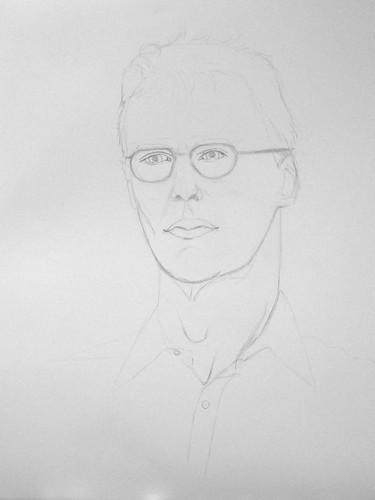Portrait Course 2011-04-11 # 1