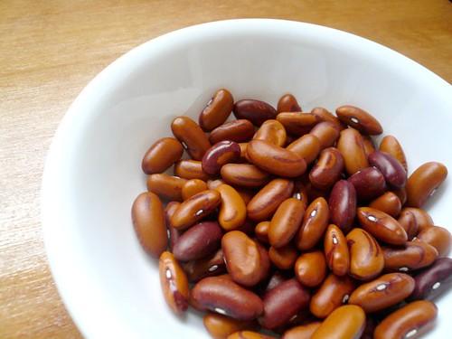 Tiger's Eye Beans 2