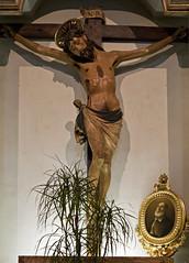 St Philip Neri's Crucifix