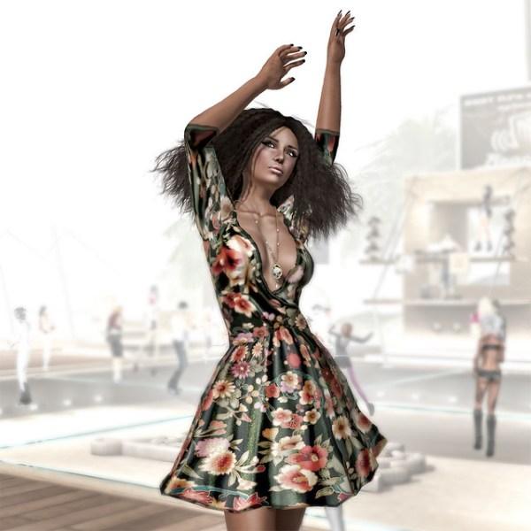 Vignettes - Dancing Queen