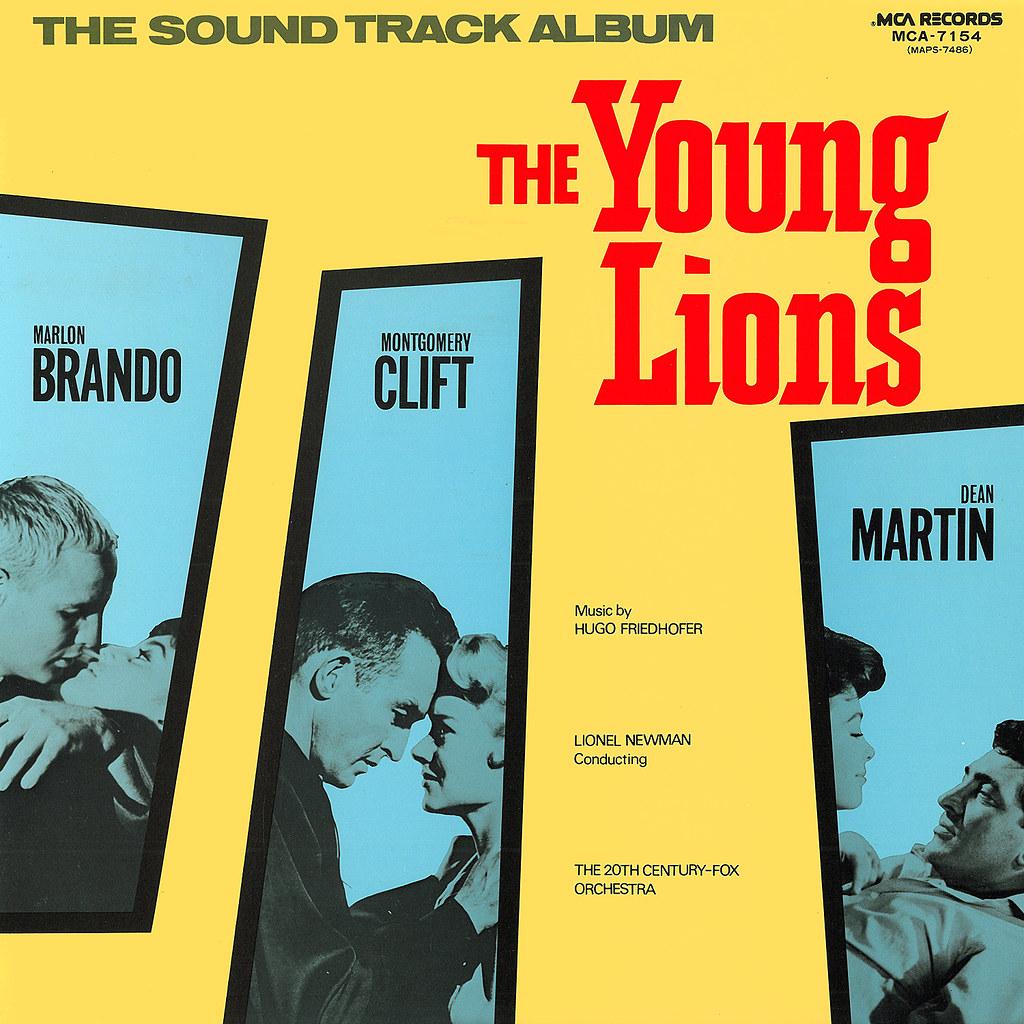 Hugo Friedhofer - The Young Lions