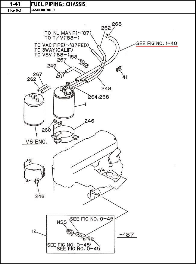 Service manual [Automotive Air Conditioning Repair 1992