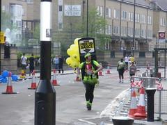 London Marathon 13