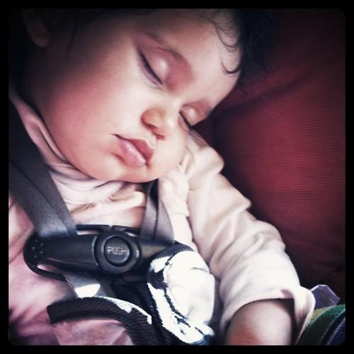 Sleepn baby
