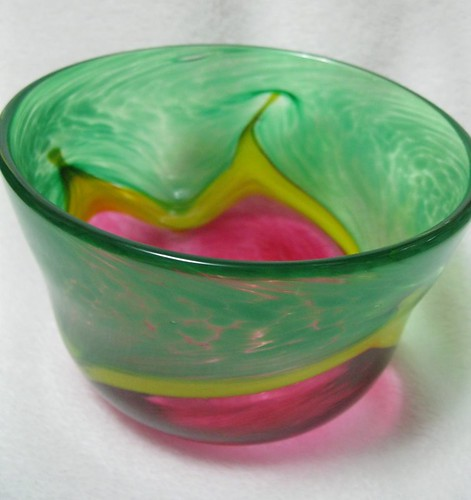 Primrose Incalmo Bowl