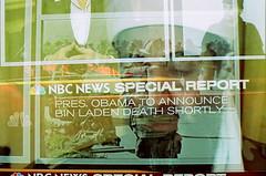 President Obama Announces Osama Bin Laden's De...