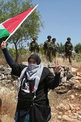 Beit Ommar Demo June 4 2011 2