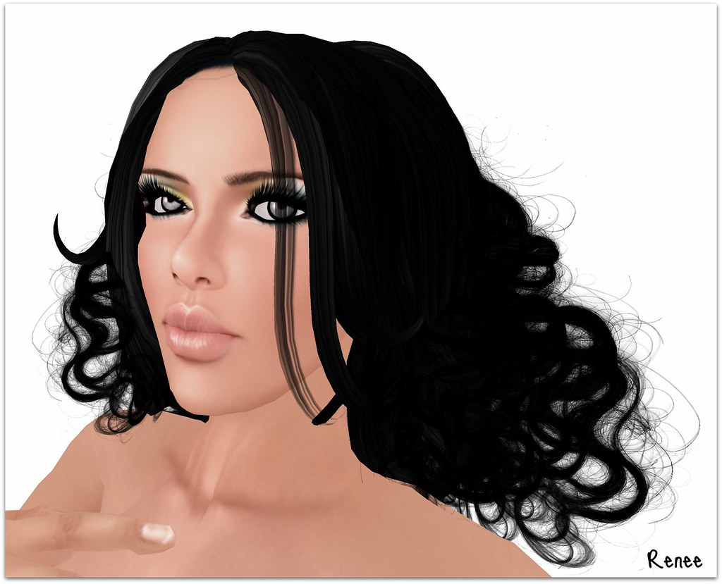 Hair Styles by Tami McCoy | FabFree - Fabulously Free in SL