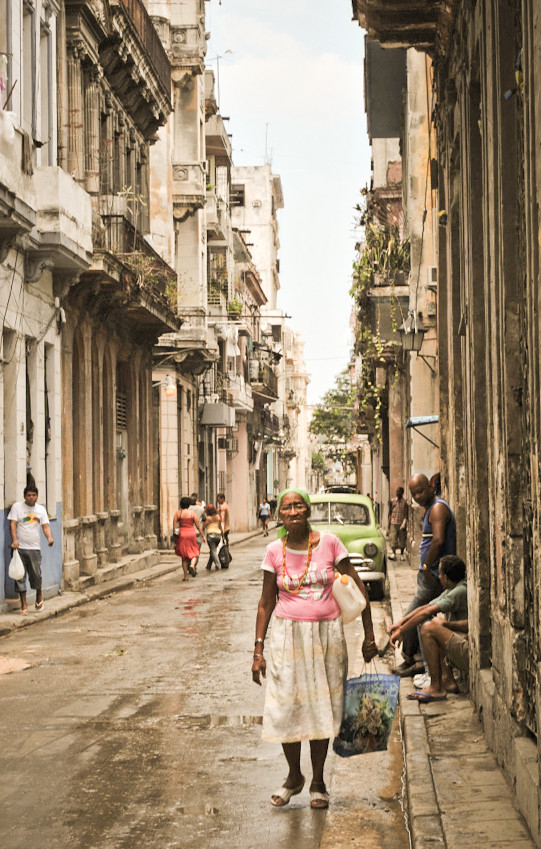 Havana neighborhood