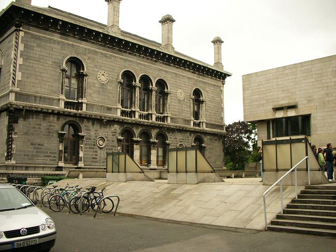 dublin trinity college 25