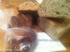 Bowan Island Bakery