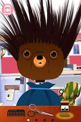 Toca Hair Salon (Toca Boca)