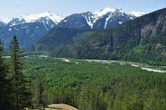 High Falls Creek, 29 May 2011