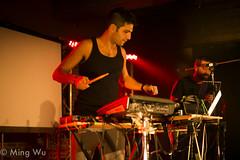 Wake Island @ Pop Montreal 2016