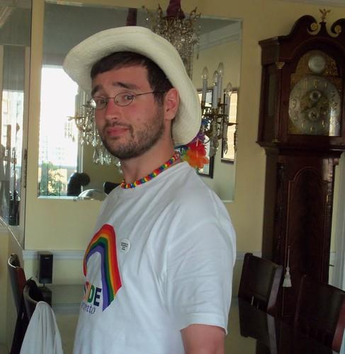 Randy Pride 2011