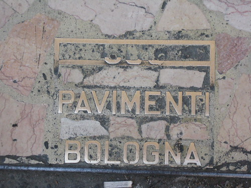 Pavimenti Bologna