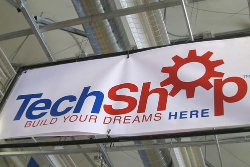 TechShop San Jose