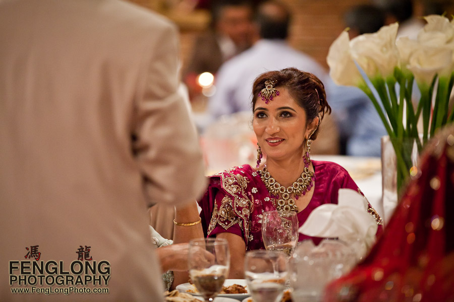 Nishi's Indian Wedding Reception | Zyka Decatur | Atlanta Wedding Photographer