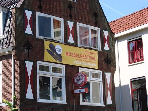 Mosselfestival