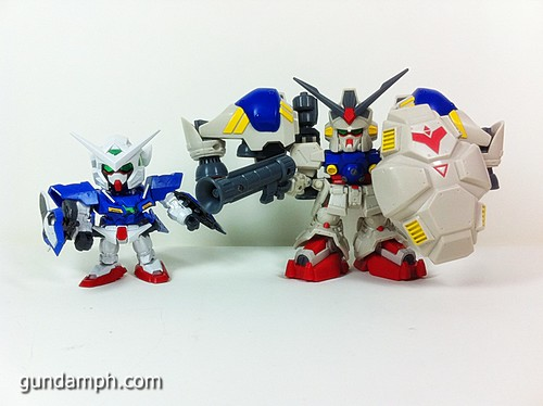 SD Archive GP02A Gundam (1)