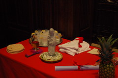 Presentation of Symbols of Our Parish Ministries