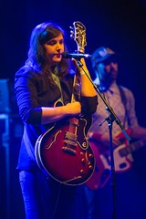"""Lucy Dacus - Primavera Club 2016 - Viernes - 2 - M63C0062 • <a style=""""font-size:0.8em;"""" href=""""http://www.flickr.com/photos/10290099@N07/30187800060/"""" target=""""_blank"""">View on Flickr</a>"""