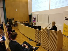 "Avajaisseminaari 2016 • <a style=""font-size:0.8em;"" href=""http://www.flickr.com/photos/128126327@N04/30870669250/"" target=""_blank"">View on Flickr</a>"