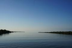 Varsarea in mare la Sfantu Gheorghe