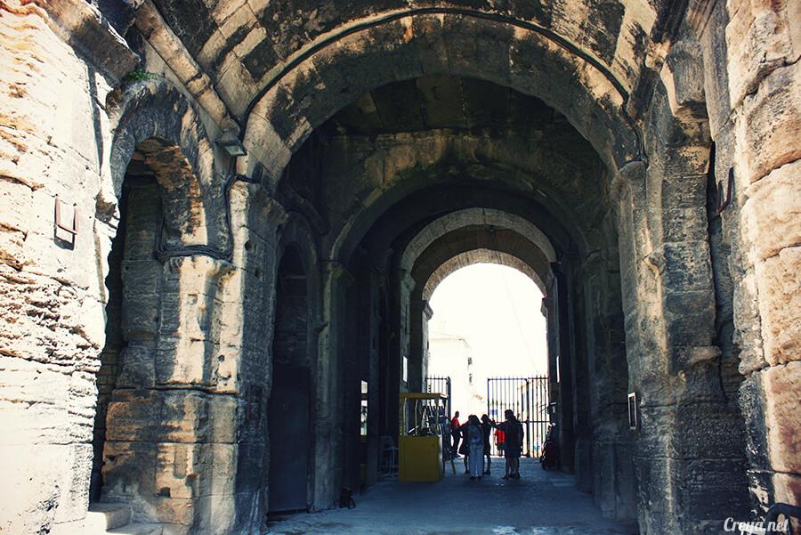 2016.10.30   看我的歐行腿  一個人旅行南法亞爾勒 Arles,但永遠不會是一個人 16