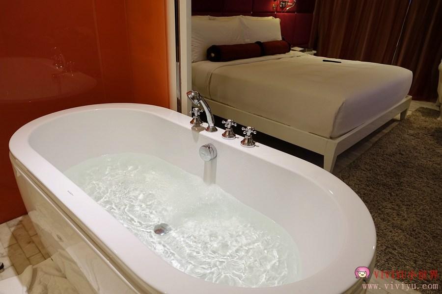 [曼谷.住宿]Hua Chang Heritage Hotel曼谷華昌文化遺產飯店.MBK、Siam Discovery~泰式料理早餐.夢幻公主房 @VIVIYU小世界