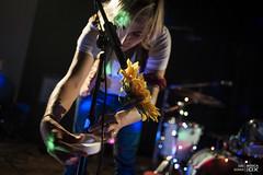 20160923 - The Sunflowers @ Galeria Zé dos Bois