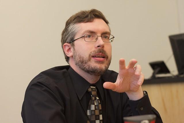 Jeff McClurken