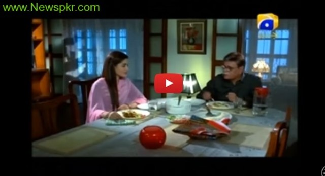Noor e Zindagi Episode 21 Promo Full by Geo Tv Aired on 25th November 2016
