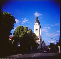 "Josefskirche Weiden • <a style=""font-size:0.8em;"" href=""http://www.flickr.com/photos/58574596@N06/8969859737/"" target=""_blank"">View on Flickr</a>"