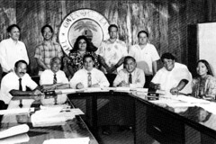 The Commission on Self-Determination, 1987