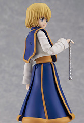 """Kurapika 5 • <a style=""""font-size:0.8em;"""" href=""""http://www.flickr.com/photos/66379360@N02/8812331612/"""" target=""""_blank"""">View on Flickr</a>"""