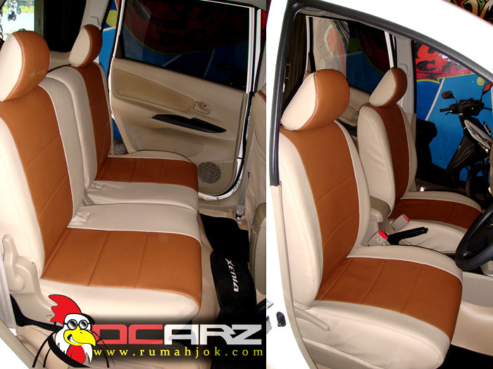 sarung jok grand new avanza harga type e 2015 the world s best photos by mobil cover kulit dan all