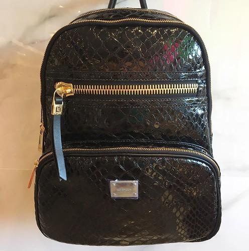 Mais uma opção da mochila linda linda