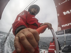 """Volvo Ocean Race 2014 - 15 Leg 7 to Lisbon • <a style=""""font-size:0.8em;"""" href=""""http://www.flickr.com/photos/67077205@N03/17376114984/"""" target=""""_blank"""">View on Flickr</a>"""
